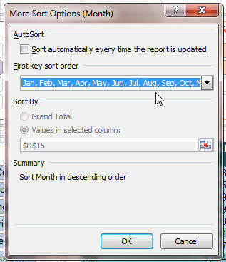 Excel Vba Sort Column With Header