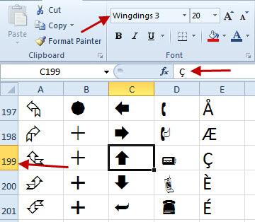 windows 10 how to change green symbols on keyboard